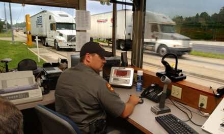 Weigh Stations and Bypass Evolve with Technology