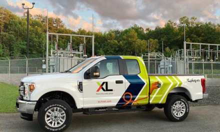 XL Launches Industry-First Plug-in Hybrid Electric Ford F-250 Pickup