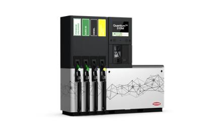 Dover Fueling Solutions Launches Tokheim Quantium™ 510M Fuel Dispenser Series