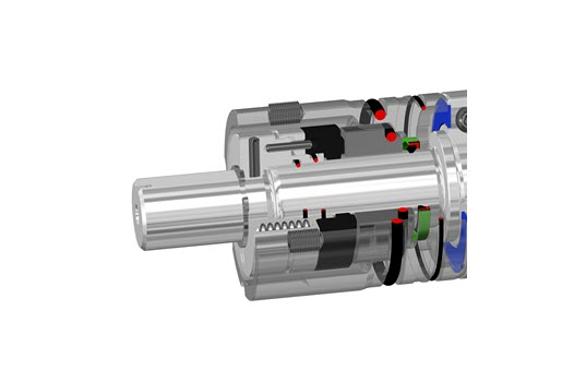 Ebsray® Upgrades Mechanical-Seal  Assembly On RC Series Regenerative Turbine Pumps
