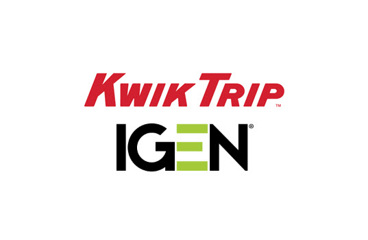 IGEN Selected as Excise Tax Compliance Solution for Kwik Trip, Inc.