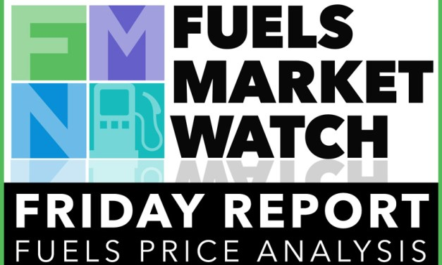 Fuels Market Watch Weekly, September 13th Edition
