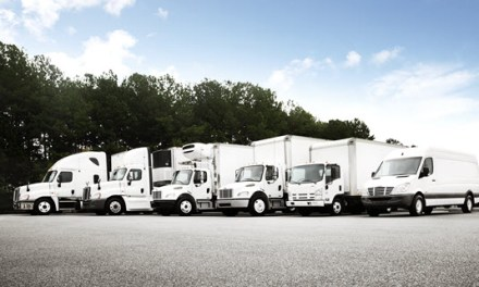 """Ryder Launches First-Ever North America """"Drive to Savings"""" Event"""