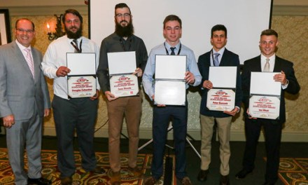 OESP Announces 2019 Dave Nelsen Scholarship Winners