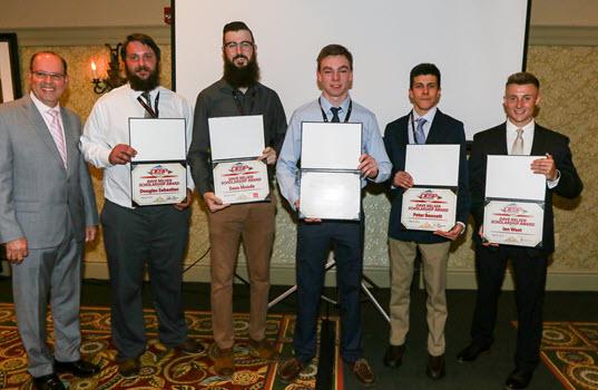 OESP Announces 2019 Dave Nelsen Scholarship Winners
