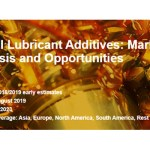 Lubricant Additives Chemistries that are Ready for Market Changes are Set for High Growth, Forecasts Kline
