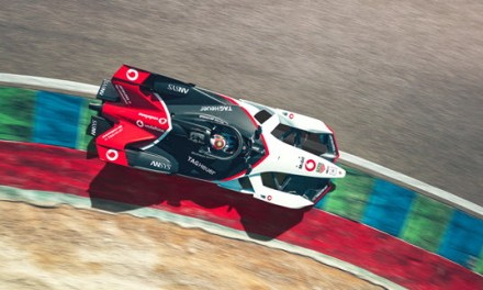 ExxonMobil and Porsche Expand Motorsports Technology Partnership Into Formula E