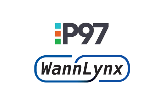 P97 and WannLynx Announce Partnership