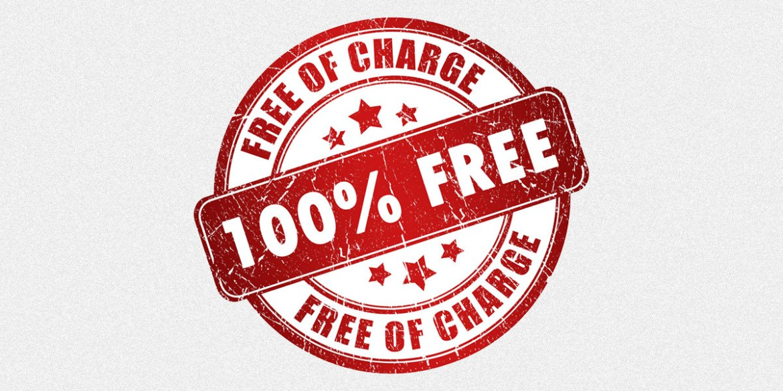 wordpress-is-free