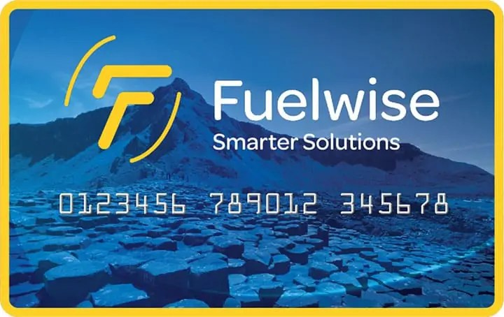 Business Fuel Card