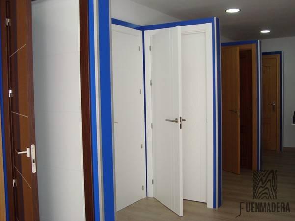 puertas de interior en benalmadena