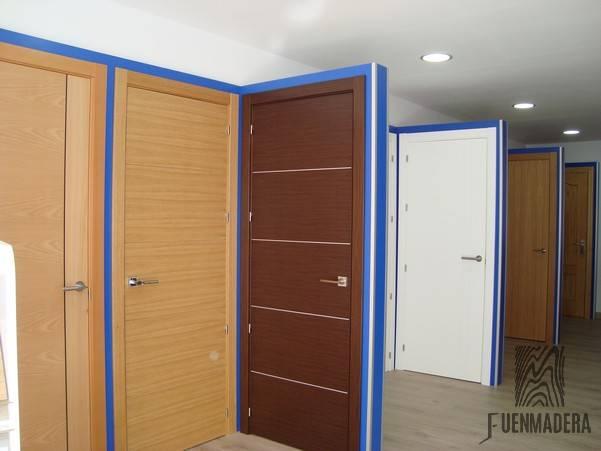 puertas de interior en marbella