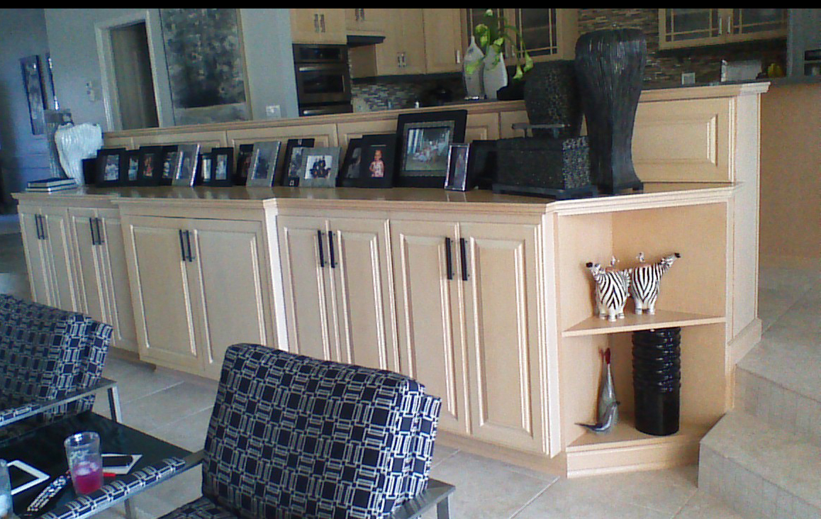 Fuentes Custom WoodWork Making Your Design Ideas A Reality