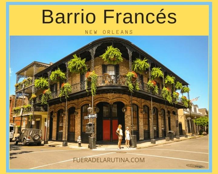 bARRIO FRANCES