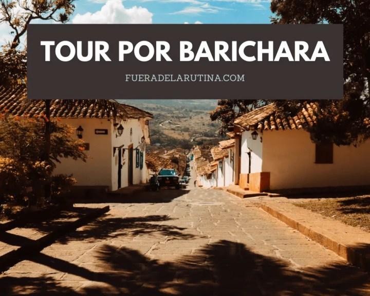 Qué hacer en Barichara