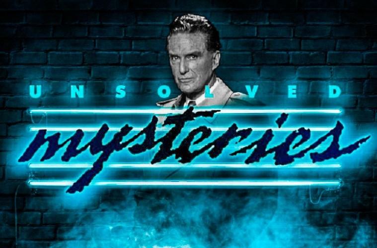"""Netflix lanza el esperado tráiler de """"Unsolved Mysteries"""""""