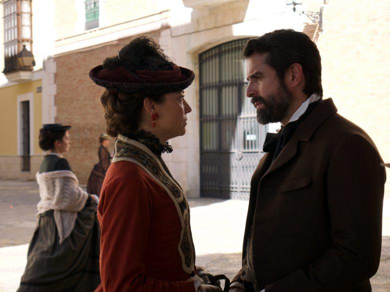 Crítica: 'La templanza' es una producción notable y mucho más que una serie  romántica - Fuera de Series