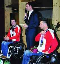 Rollstuhlsportler rd