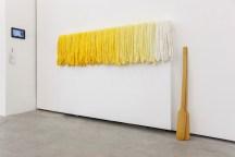 """Sandra Monterroso, """"Expoliada: Plünderung und kulturelle Ausbeutung"""", 2011"""
