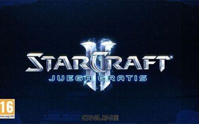 StarCraft 2 descarga y juega gratis