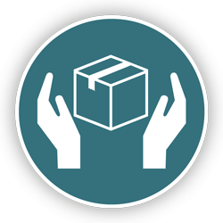 recogida y entrega de paquetes en Fuerteventura