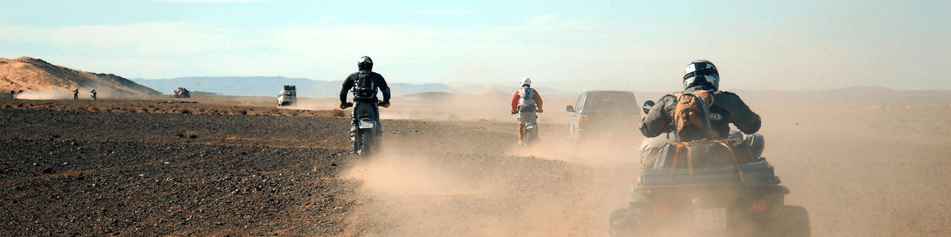Ausflüge auf Fuerteventura