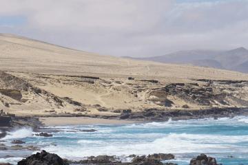 Fuerteventura Insel-Touren