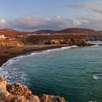 Playa de Ajuy