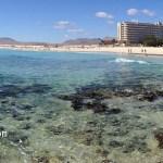 Las Grandes Playas de Corralejo
