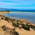 Playa la Barca