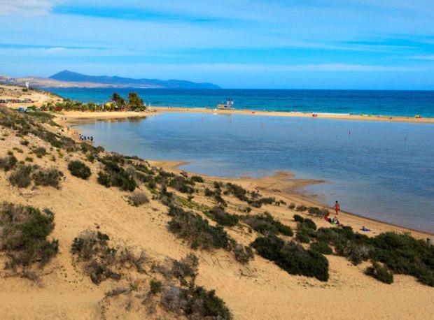 Playa de La Barca,