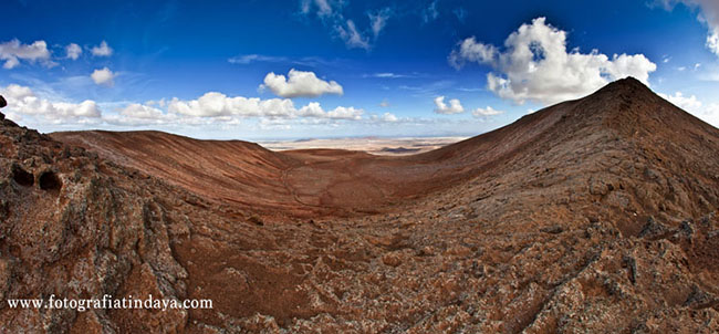 Montaña Escanfraga