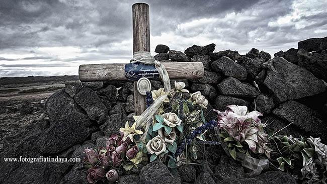 Cruces en Fuerteventura