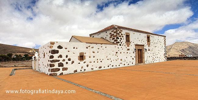 Casa Alta de Tindaya