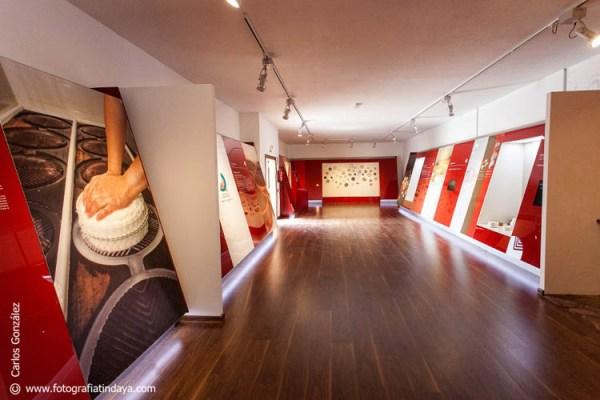 Museo del queso majorero -001
