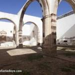 Convento Franciscano de Betancuria o convento de San Buenaventura