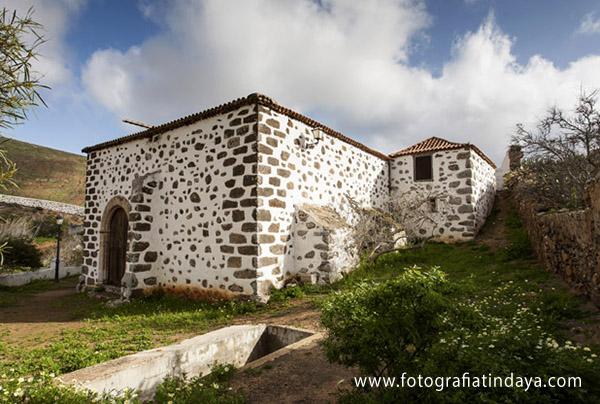 Ermita de San diego de Alcalá (Betancuria)