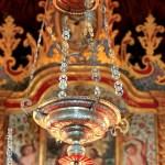 milagro de la lámpara