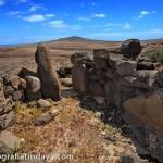 Asentamiento aborigen del Barranco de La Muley