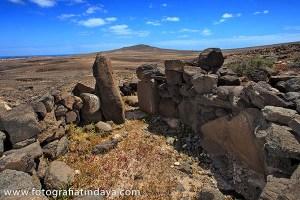 Yacimiento Arqueologico del Barranco de La Muley
