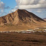 Montaña de Tindaya