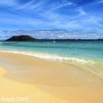 Viaja a Fuerteventura en familia