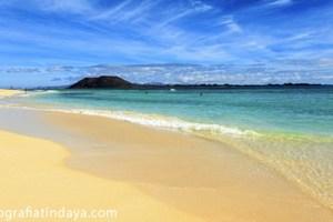 Playas de Corralejo