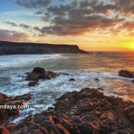 Un pescador salvado – Leyendas de Fuerteventura