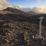 Mirador astronómico de Sicasumbre.