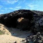 Cueva del llano del Dinero