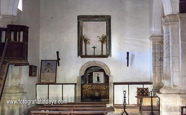 Ermita de San Diego