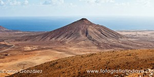 Montaña Caima- Desde Escanfraga