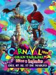 Carnaval de los 'Mitos y Leyendas'