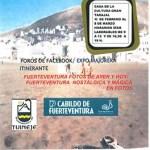 Exposición fotográfica 'Haz Memoria, Tuineje'